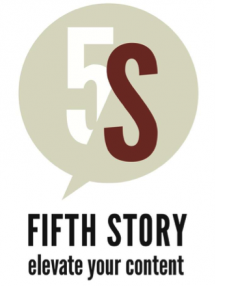 Fifth Story - elevate your content