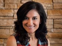 Wendy Kubota, chapter president