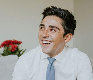 Jose Vargas, IABC/BC Vice President