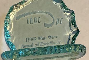 IABC/BC Chapter Awards Rebranding