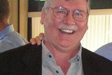 Tudor Williams, ABC receives Master Communicator Award