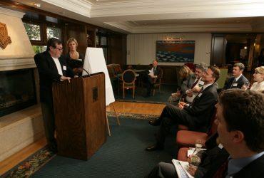 Jean Cormier named IABC Fellow