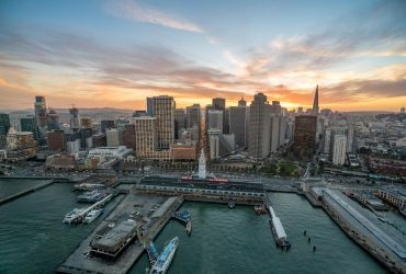 IABC World Conference was held in San Fransisco