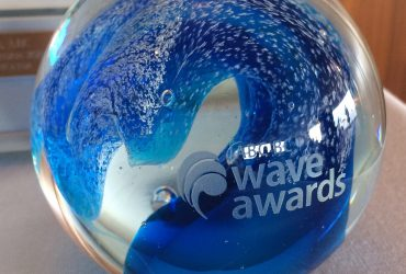 IABC Wave Awards re-launched in 2015