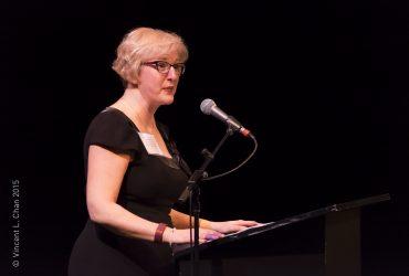 The annual IABC/BC Signature Storytelling Event began