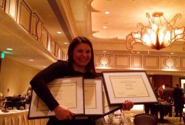BC chapter wins big at management awards